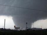 2020 Worcester, Massachusetts Tornado