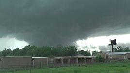 Cullman AL Tornado 10