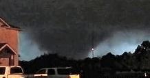 Vilonia, Arkansas EF4 tornado