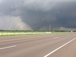 May 20, 2013 Moore, Oklahoma tornado