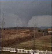 Louisville, KY Tornado (2012)