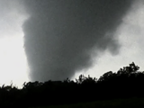 2020 Hattiesburg, Mississippi Tornado (Dixie)