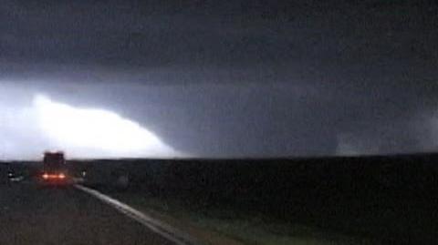 1873 - 2035 tornado outbreak