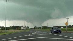 Cullman AL Tornado 6