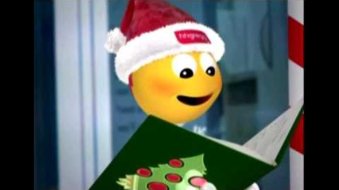 Hhgregg Christmas in July ad 2010