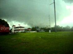 Bridgeport AL tornado