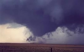 File:Large Cone Tornado Forming.jpg