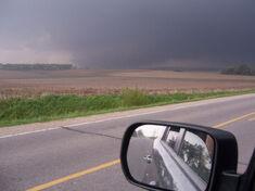 Parkersburg tornado-0