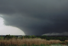 1999 Moore, OK F5 tornado