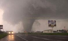 Shawnee Oklahoma tornado 2