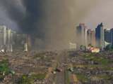 2017 New York City Tornado Event