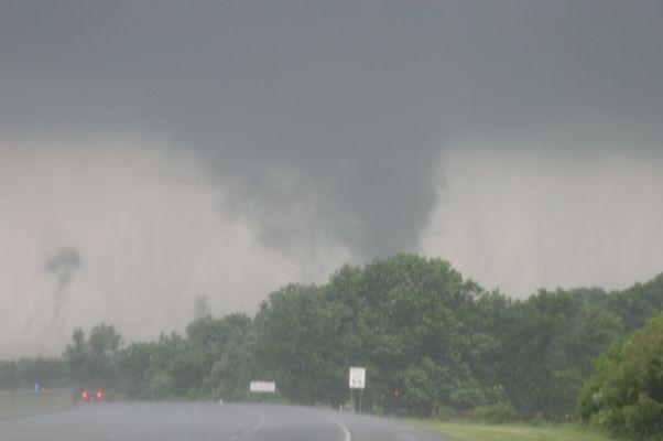 Climate Strike Wikipedia: Hypothetical Tornadoes Wiki