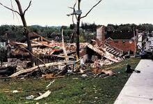 Tornado Damage 17