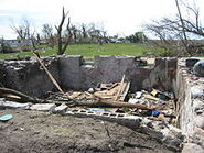 220px-Parkersburg tornado damage1