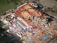 Tornado Damage 29