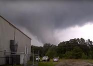 Philadelphia MS Tornado 6