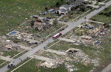 Tornado Damage 16