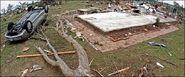 Wray, CO EF5 Damage