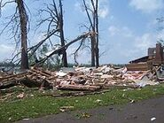 220px-Tornado damage April 2010 tornado outbreak
