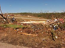 Phil Campbell tornado damage2