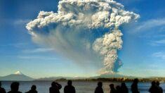 Calbuco volcano 02