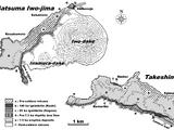 2137 eruption of the Kikai Caldera
