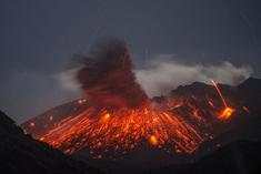 Volcano 192