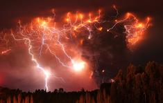 Volcano 195