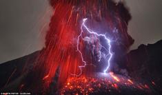 Vesuvius eruption 2029