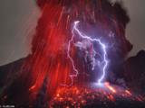 2029 eruption of Mt Vesuvius