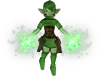Saria | Hyrule Total War Archive Wiki | FANDOM powered by Wikia