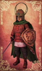 Fief-lord