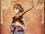 Peasant Archer