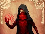 Blood Wizard