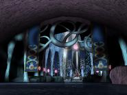 Airu throne