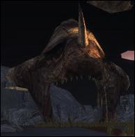 Megadongoskull