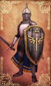 Champ knight