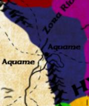 Aquameterritory