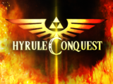 Hyrule Conquest