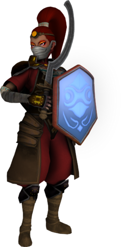 Tombguard