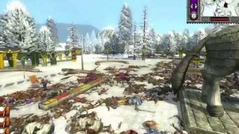 Hyrule- Total War - Mission 17 Playthrough