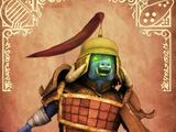Moblin Grunt