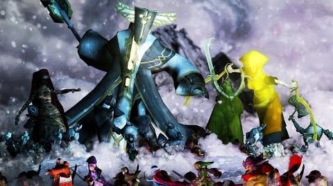 Hyrule- Total War - Mission 37 Playthrough
