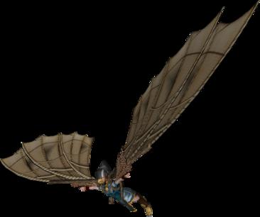 Rito glider
