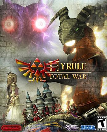 hyrule total war hyrule conquest wiki fandom powered by wikia