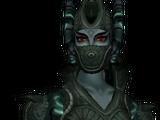 Twili Sorceress