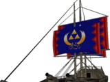 Command Frigate (New Hyrule)