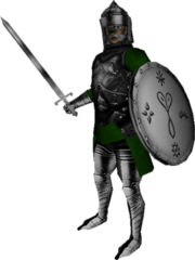 Horon Soldier