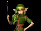 Forest Thief