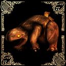 Helmasaur Baby